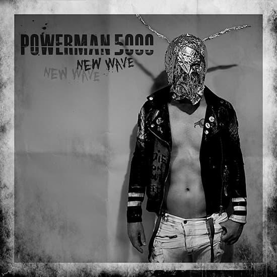 power man 500 new wave cover 9e4f9e6c