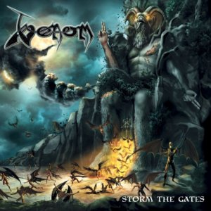 venom storm the gates 2